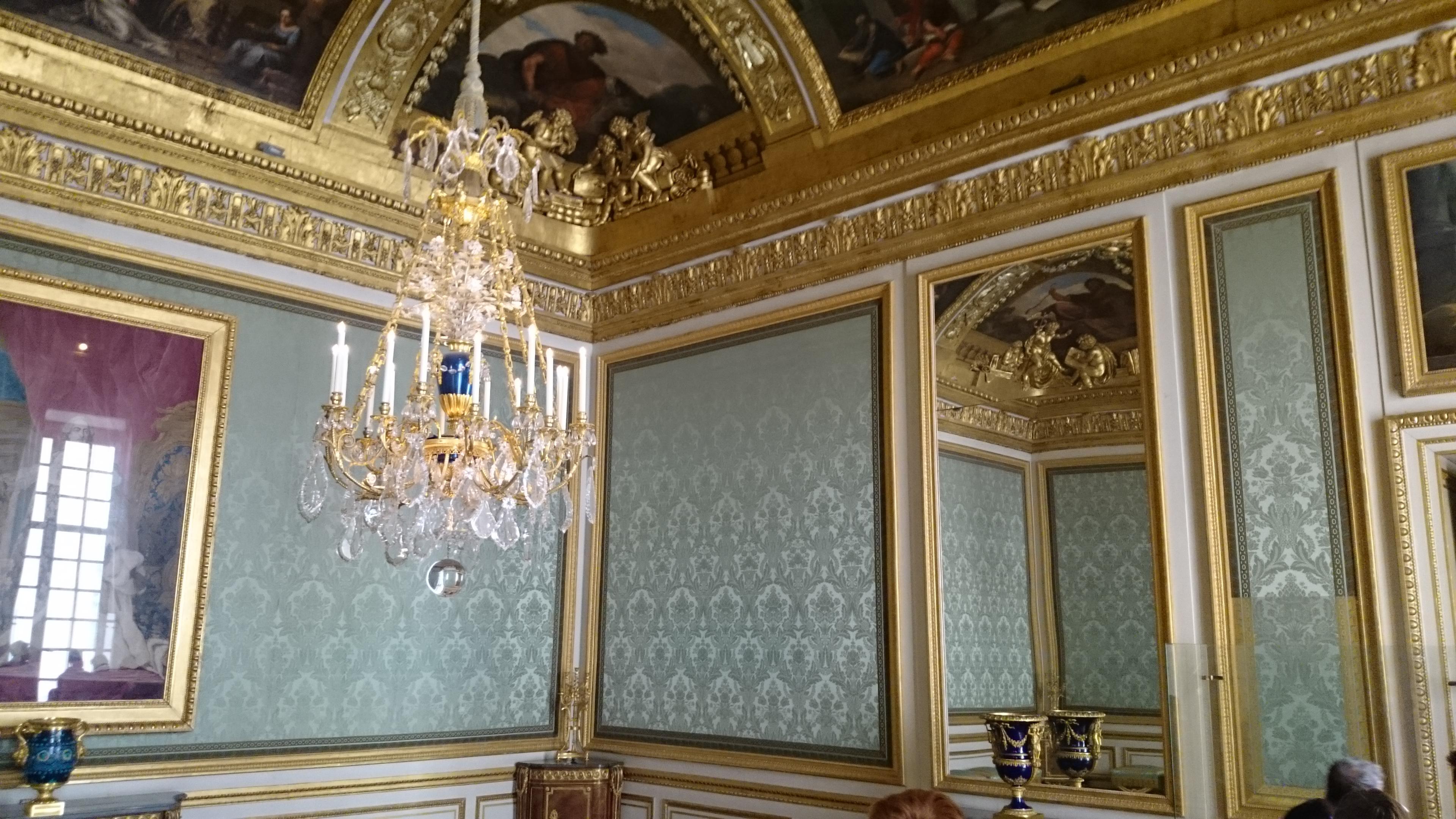 dsc 13941 - Visita al Palacio de Versalles: Como ir, cuanto cuesta y tips III/III