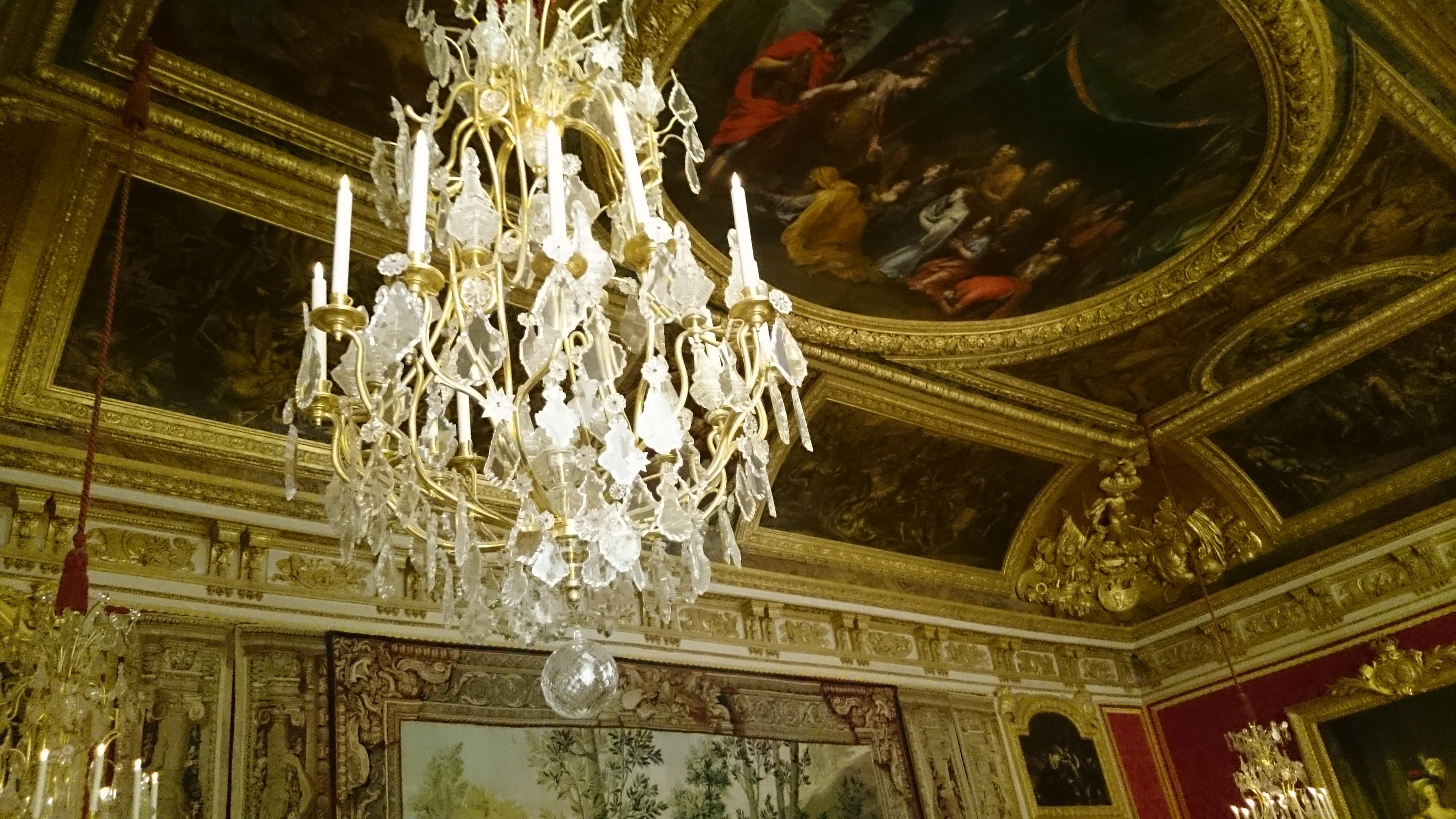dsc 13971 - Visita al Palacio de Versalles: Como ir, cuanto cuesta y tips III/III
