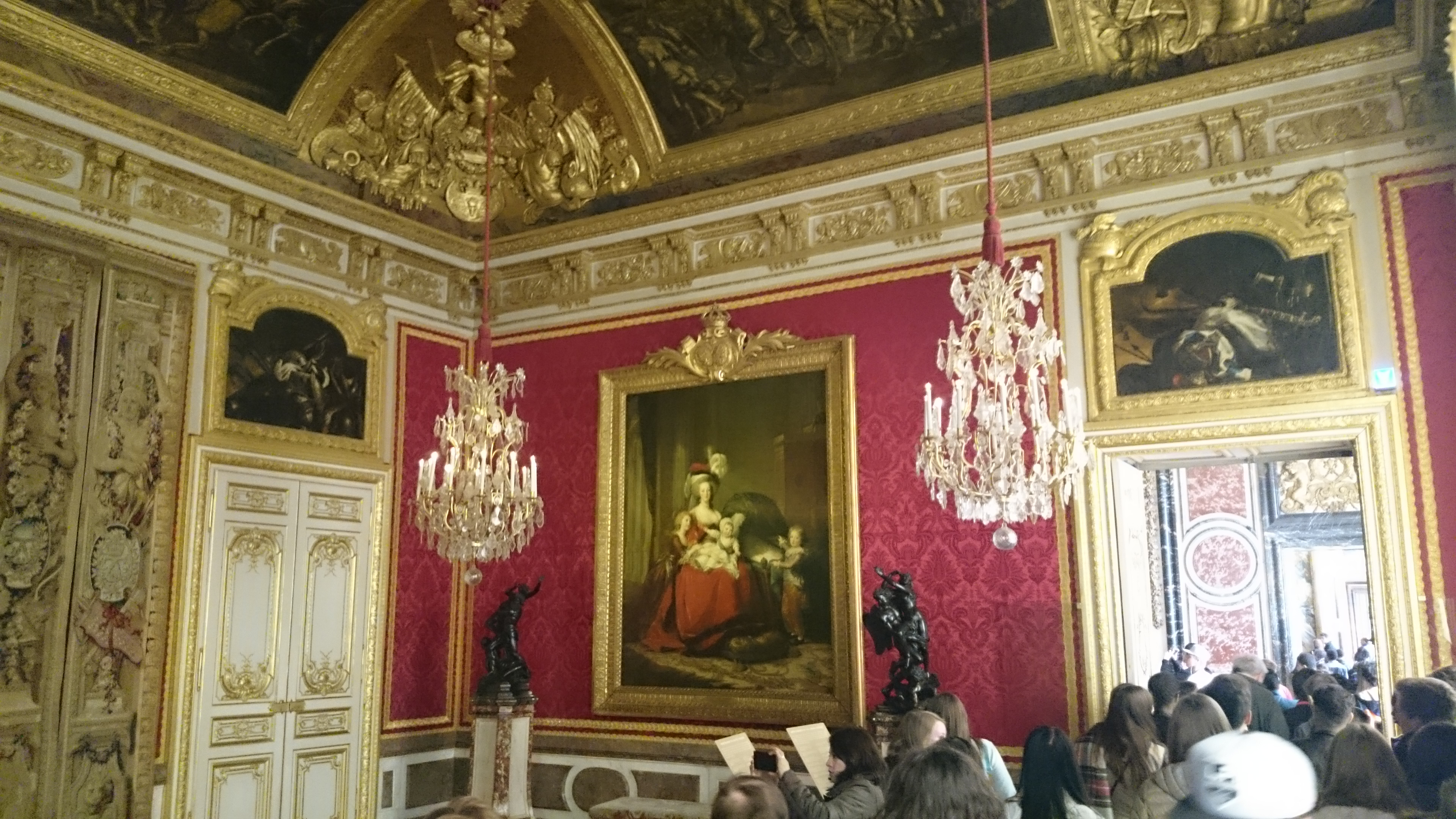 dsc 13991 - Visita al Palacio de Versalles: Como ir, cuanto cuesta y tips III/III