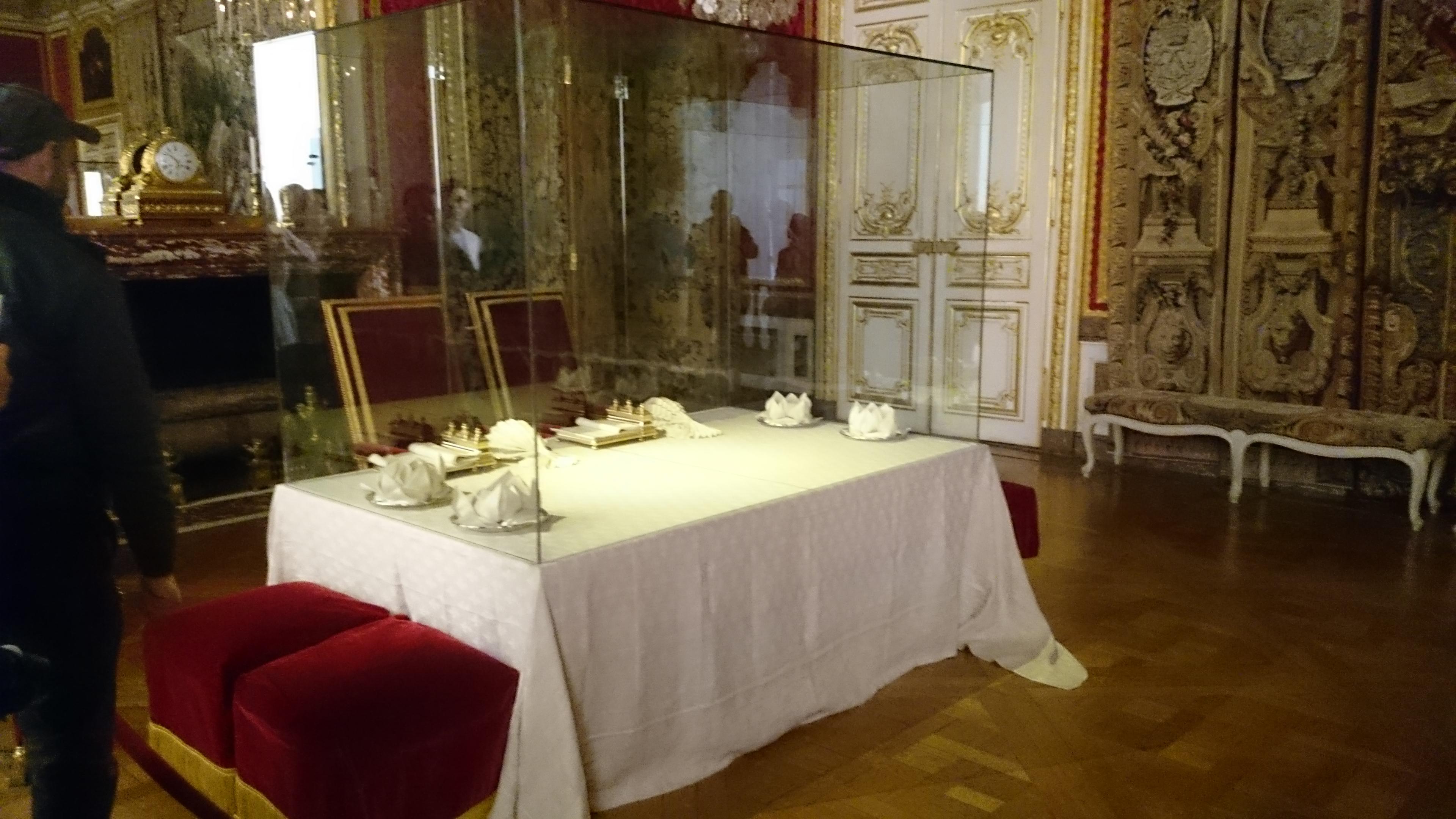 dsc 14001 - Visita al Palacio de Versalles: Como ir, cuanto cuesta y tips III/III