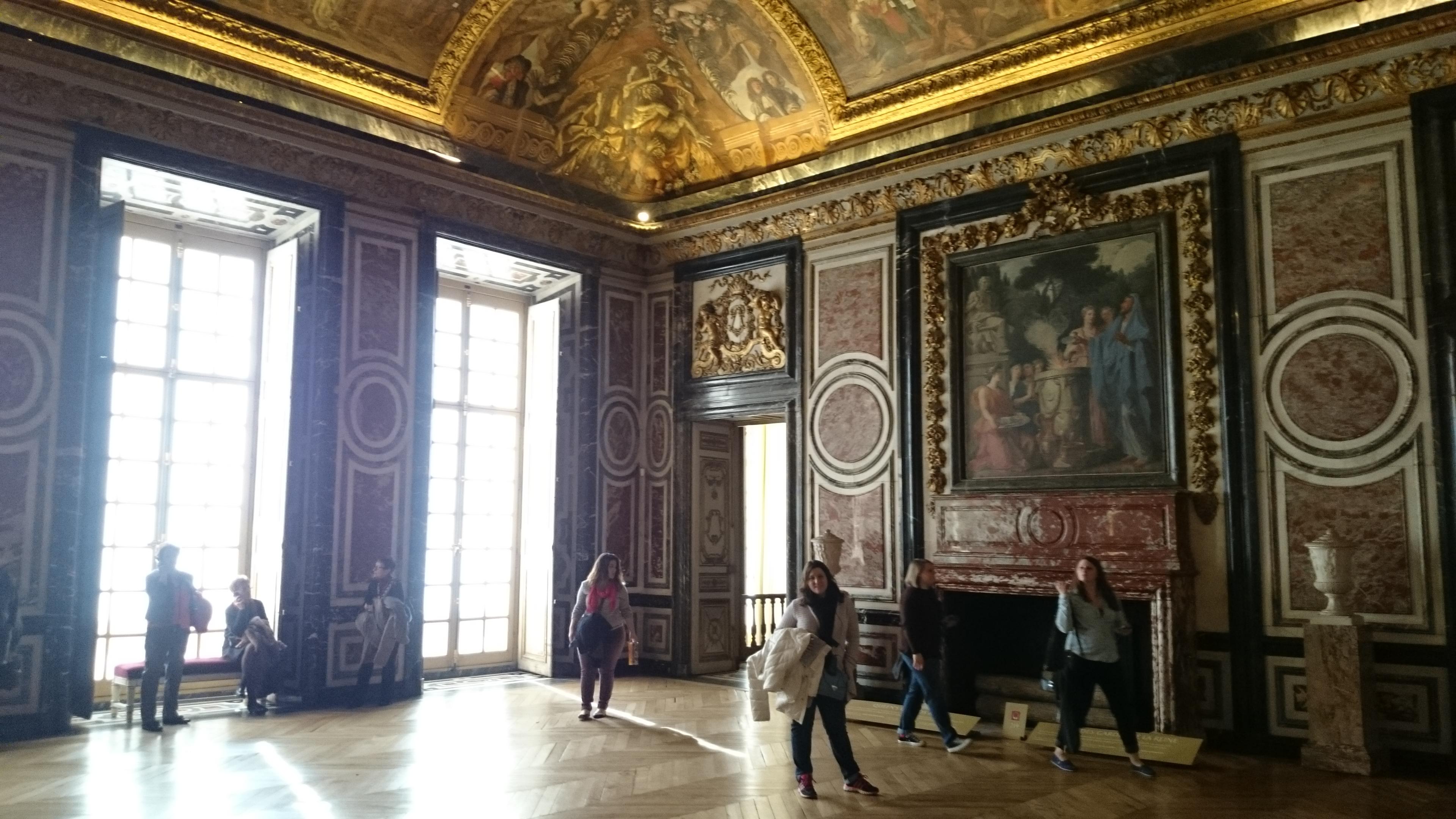 dsc 14021 - Visita al Palacio de Versalles: Como ir, cuanto cuesta y tips III/III