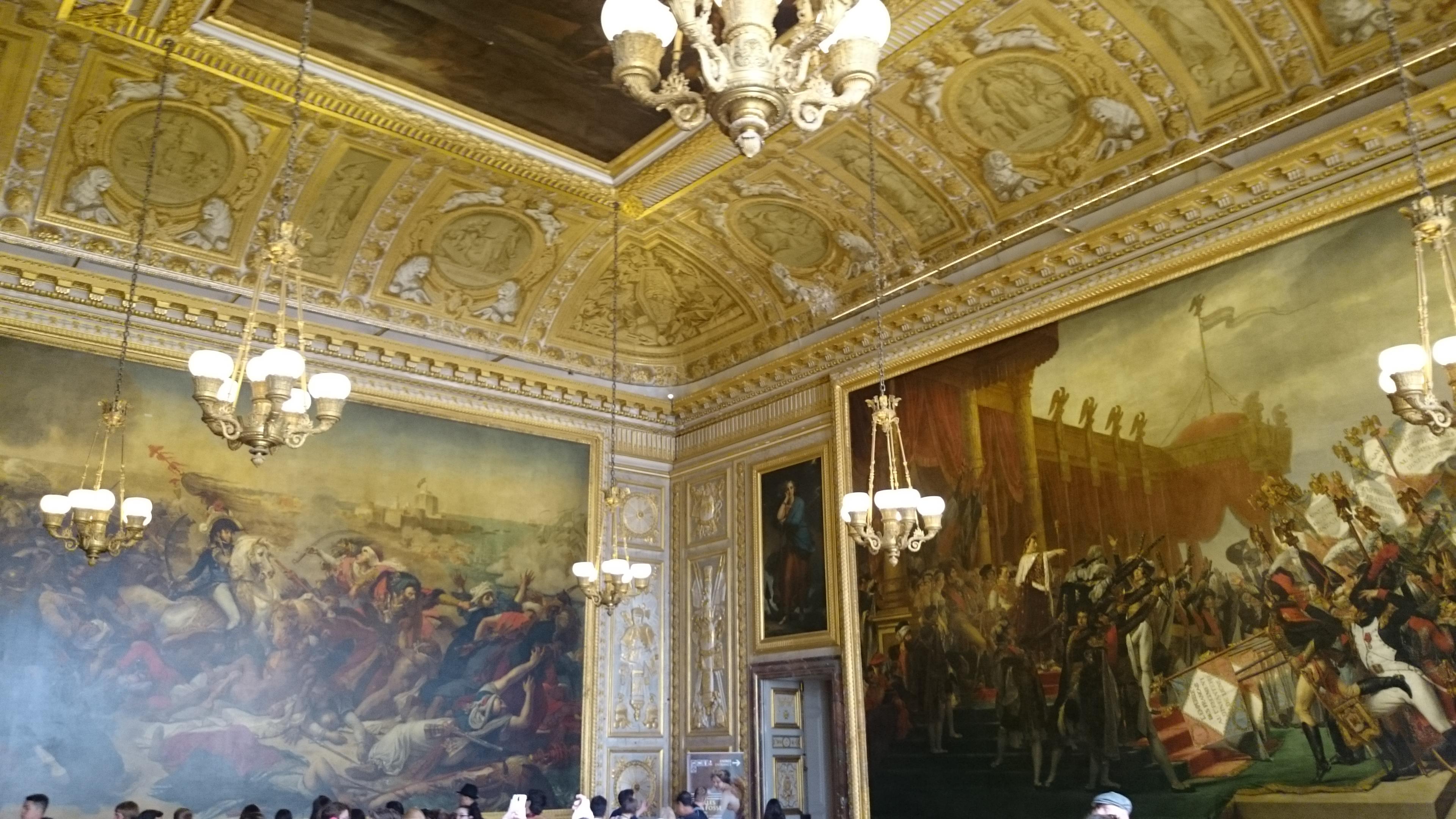 dsc 14041 - Visita al Palacio de Versalles: Como ir, cuanto cuesta y tips III/III