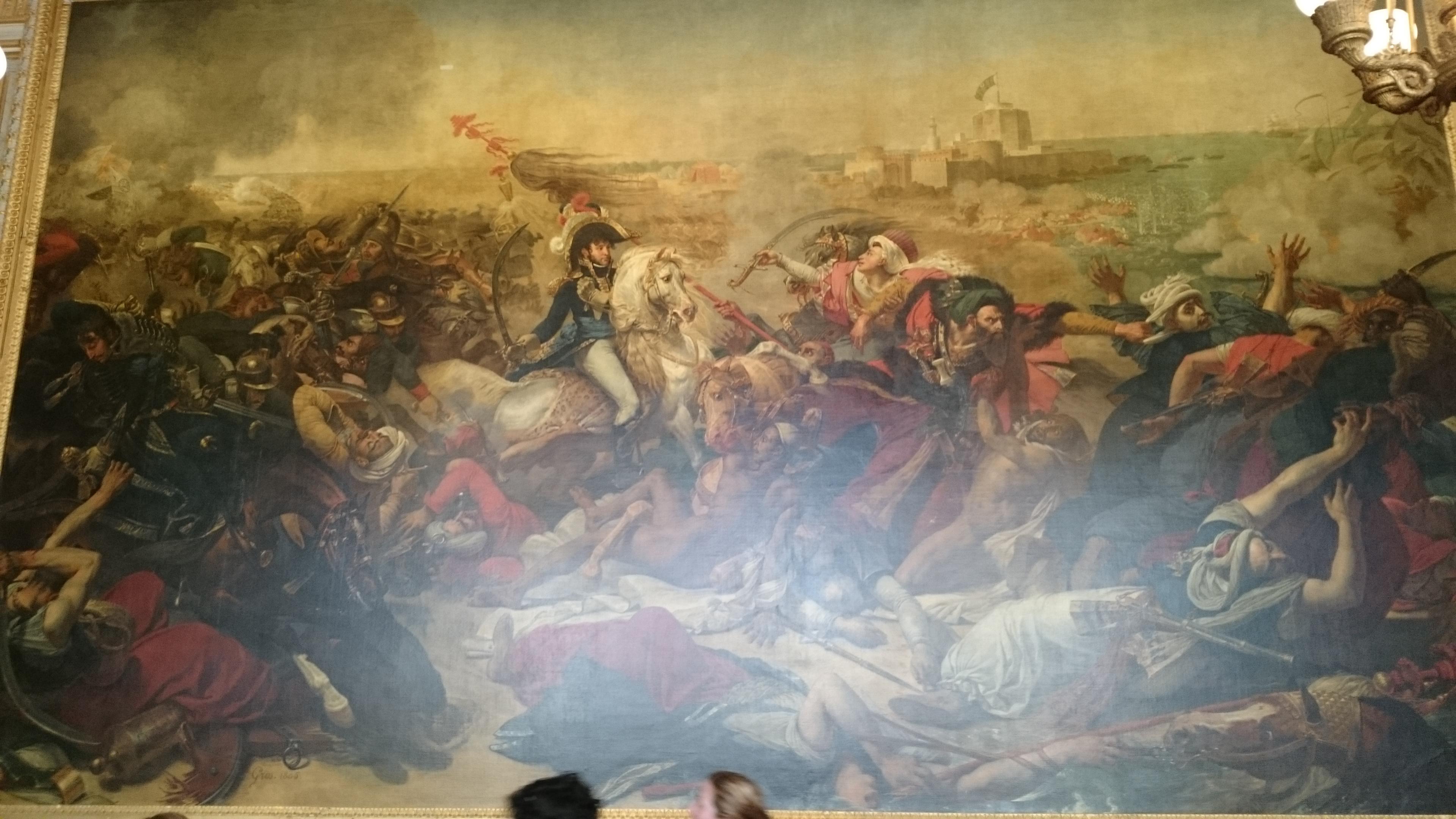 dsc 14061 - Visita al Palacio de Versalles: Como ir, cuanto cuesta y tips III/III