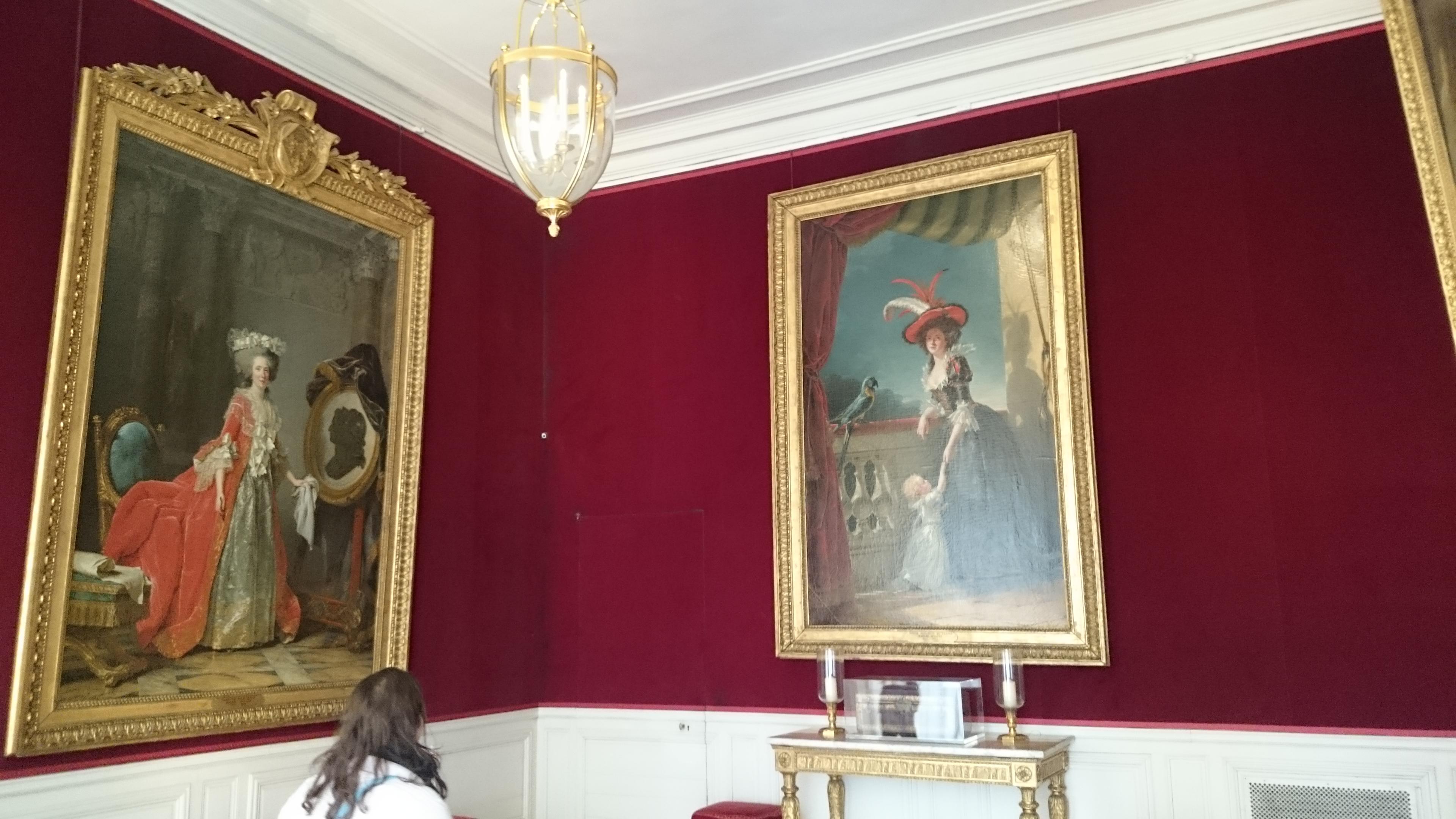 dsc 14121 - Visita al Palacio de Versalles: Como ir, cuanto cuesta y tips III/III