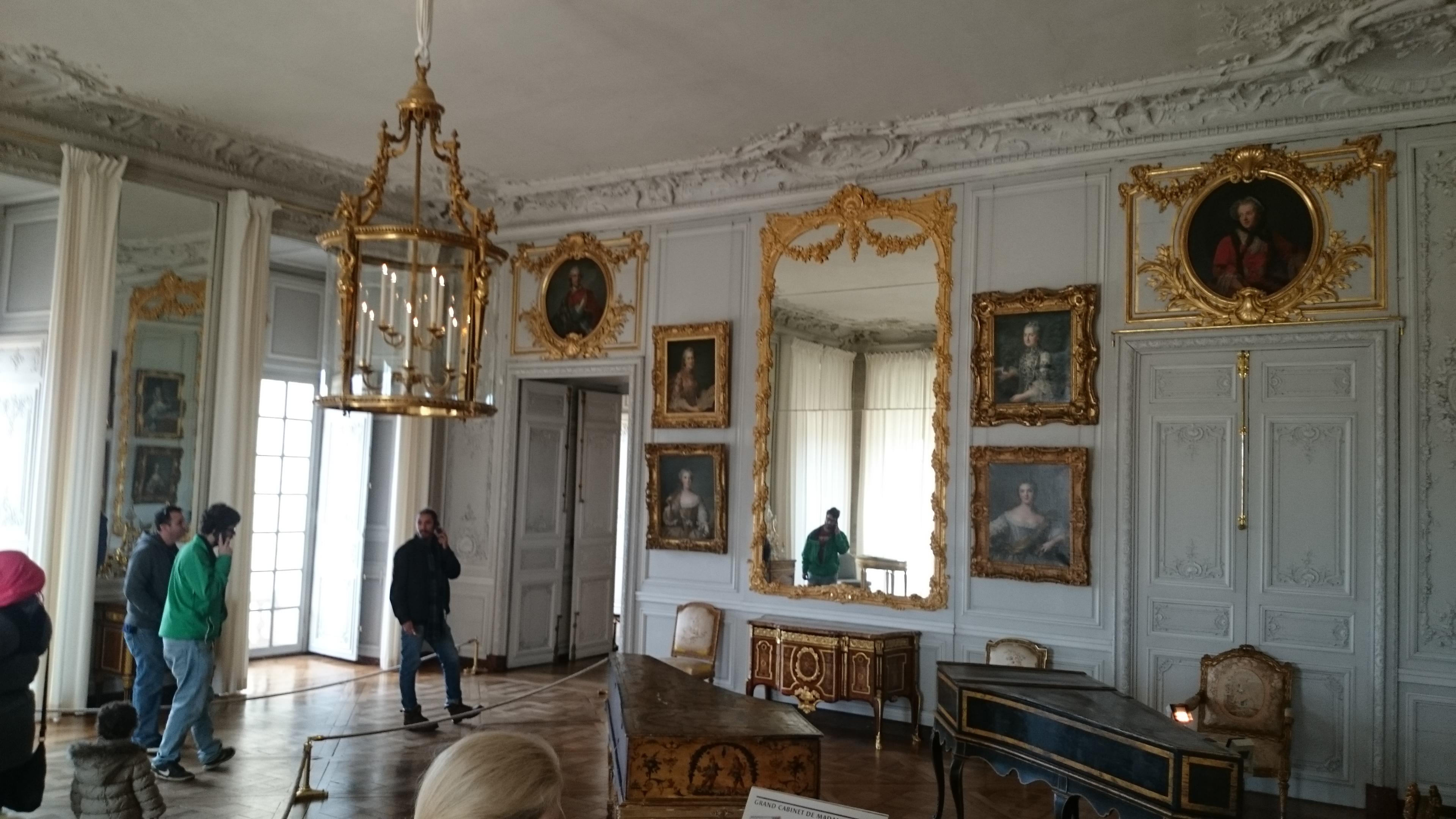 dsc 14161 - Visita al Palacio de Versalles: Como ir, cuanto cuesta y tips III/III