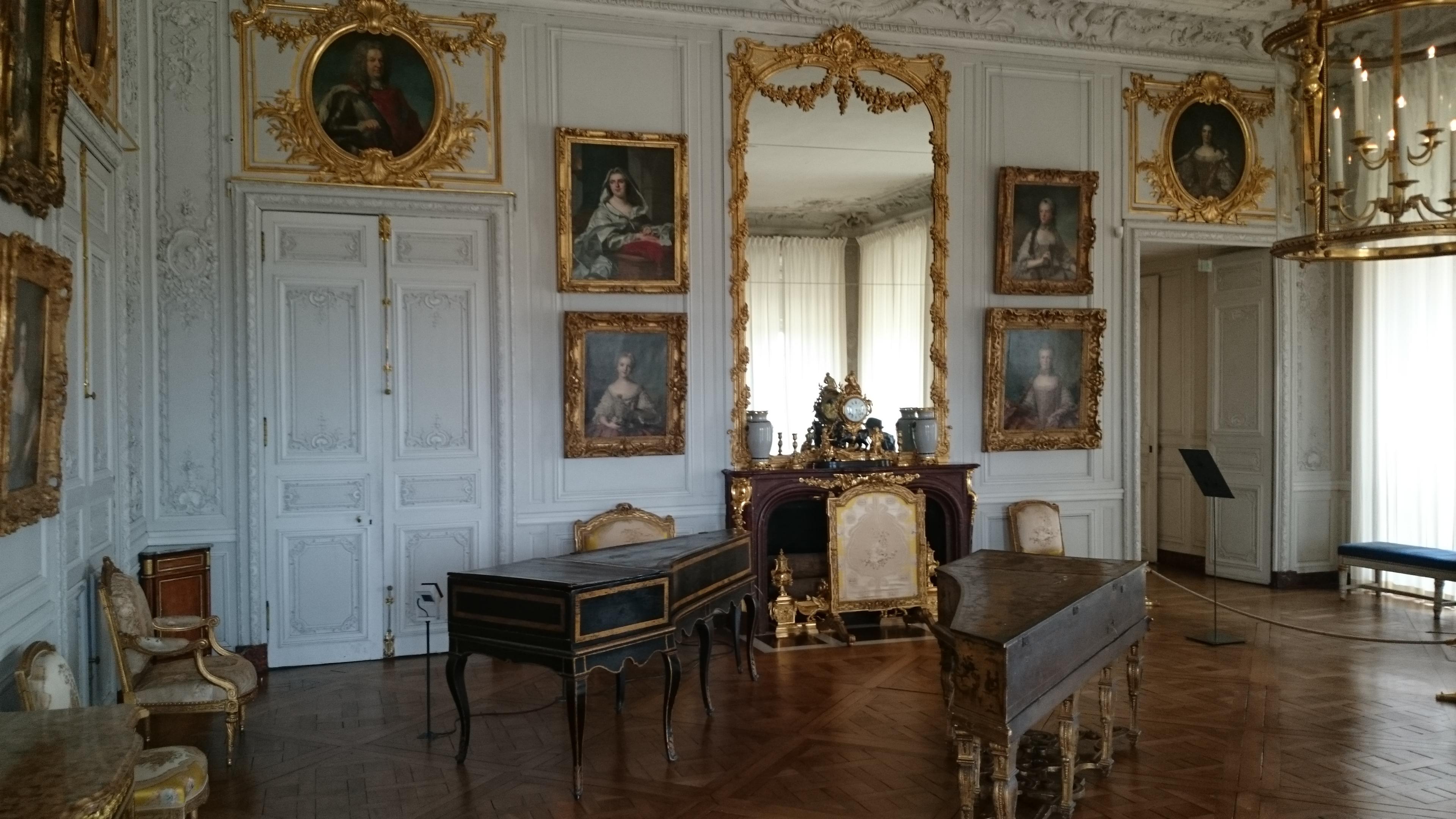 dsc 14181 - Visita al Palacio de Versalles: Como ir, cuanto cuesta y tips III/III