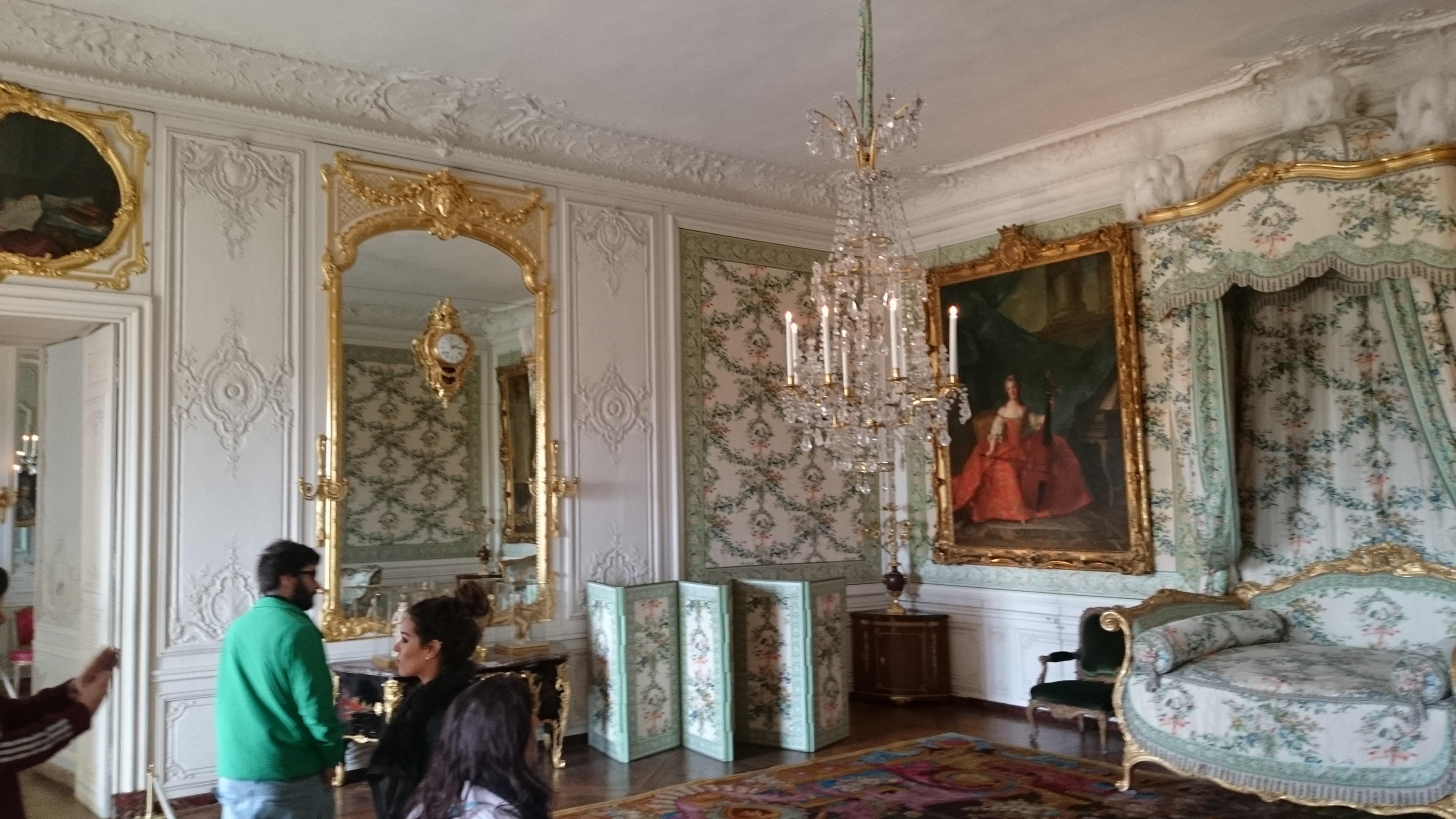dsc 14191 - Visita al Palacio de Versalles: Como ir, cuanto cuesta y tips III/III