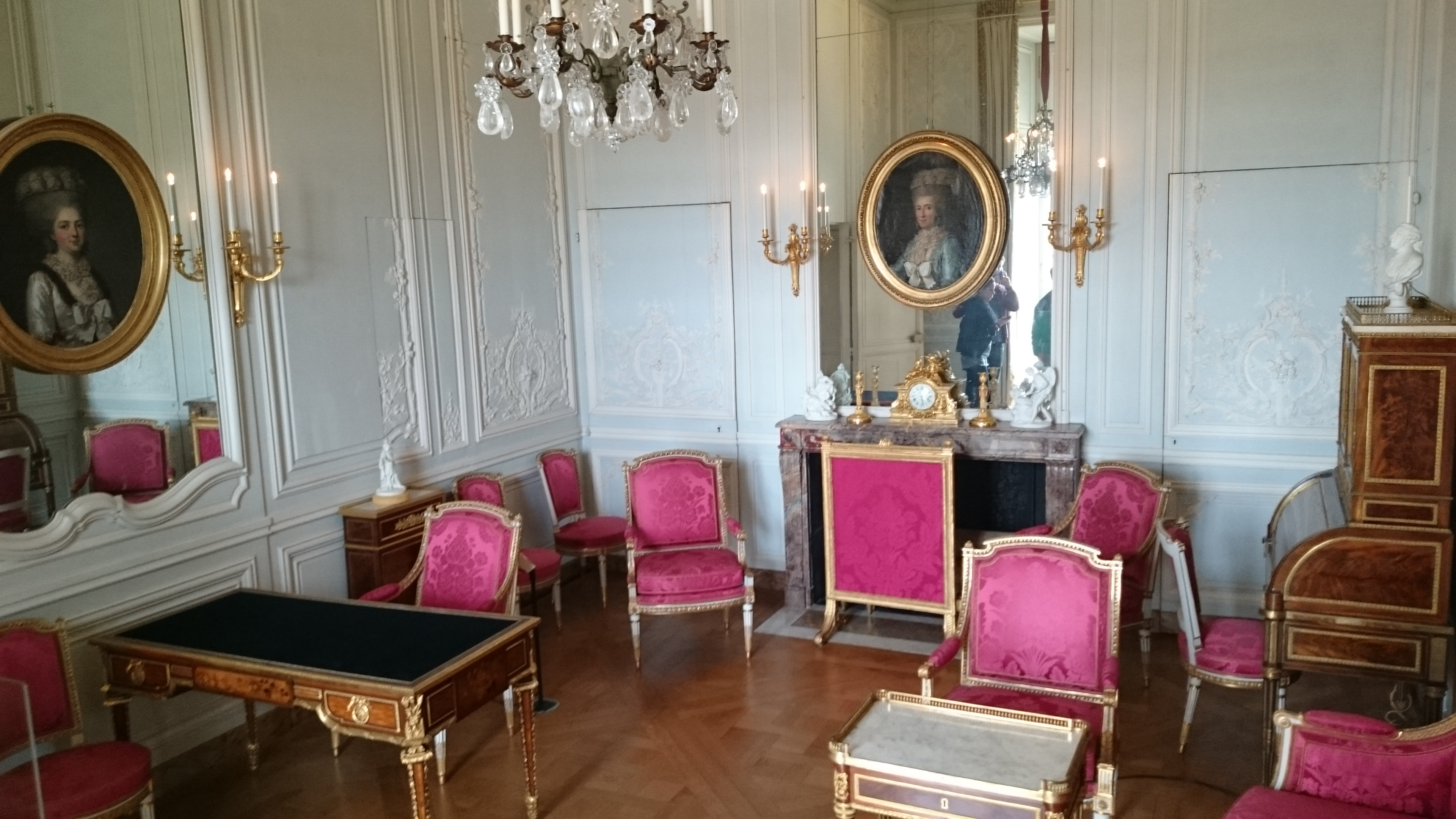 dsc 14221 - Visita al Palacio de Versalles: Como ir, cuanto cuesta y tips III/III