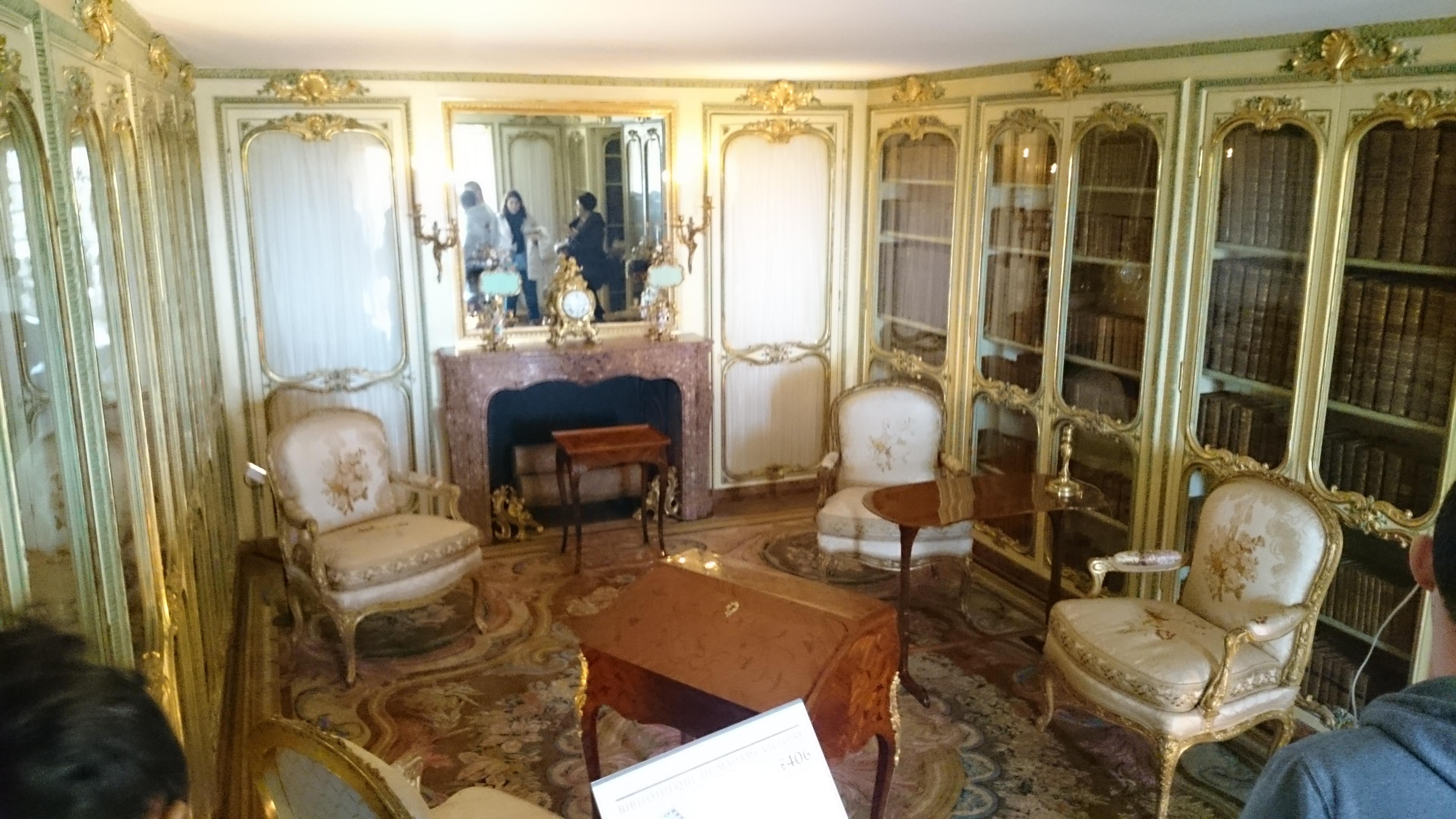 dsc 14241 - Visita al Palacio de Versalles: Como ir, cuanto cuesta y tips III/III