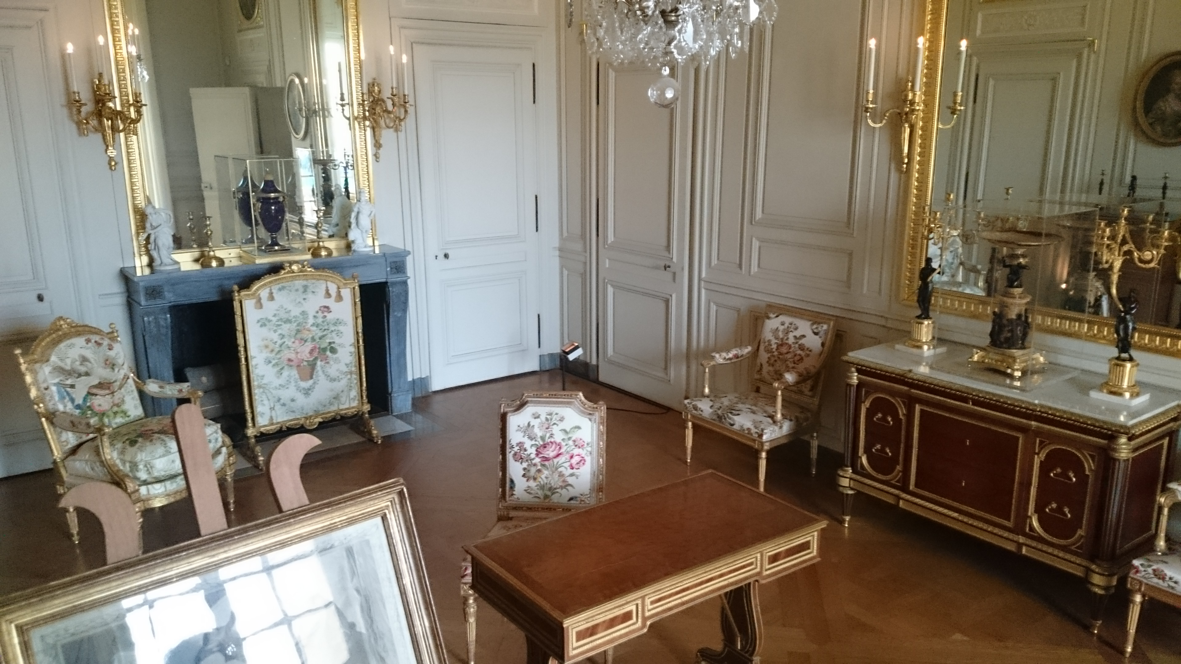 dsc 14251 - Visita al Palacio de Versalles: Como ir, cuanto cuesta y tips III/III