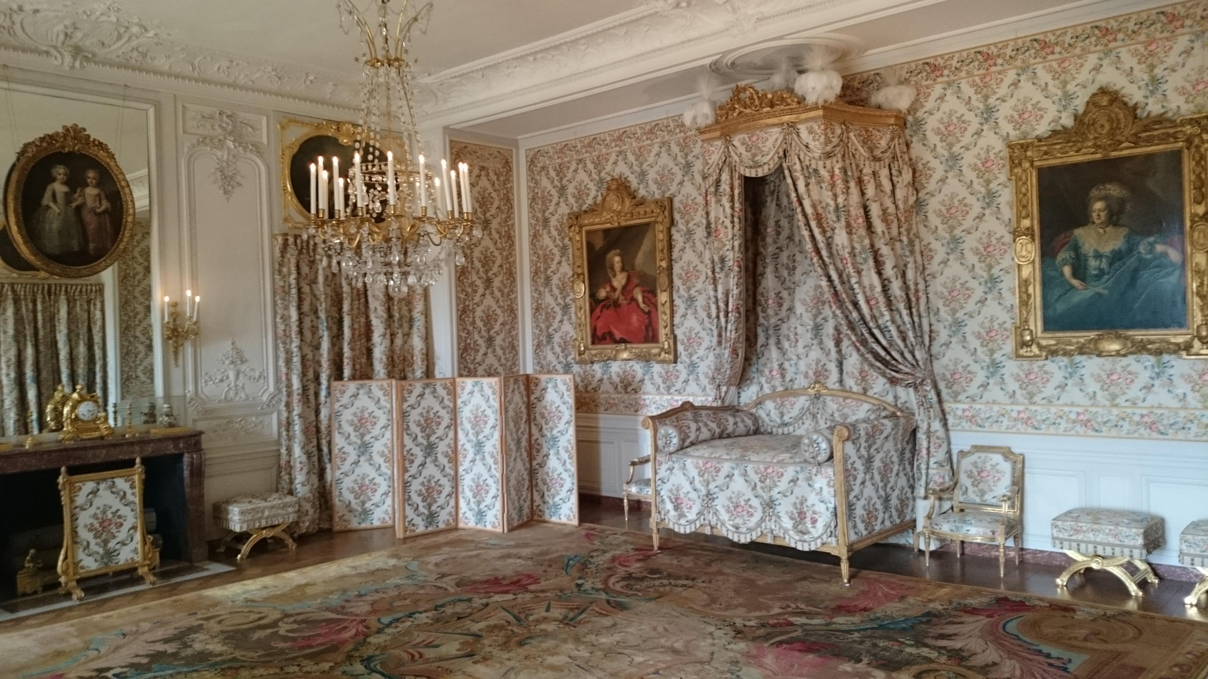 dsc 14261 - Visita al Palacio de Versalles: Como ir, cuanto cuesta y tips III/III