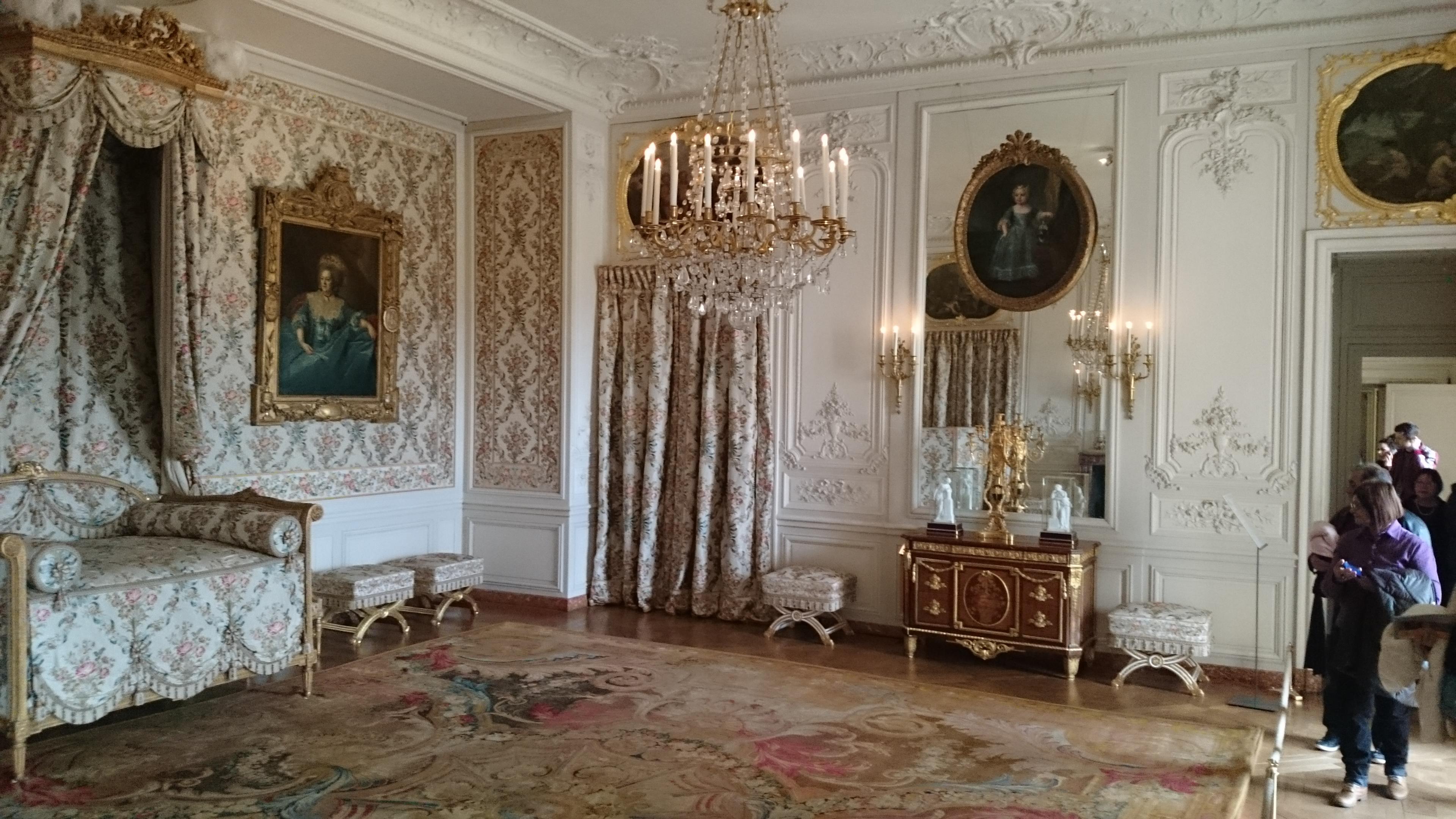 dsc 14271 - Visita al Palacio de Versalles: Como ir, cuanto cuesta y tips III/III
