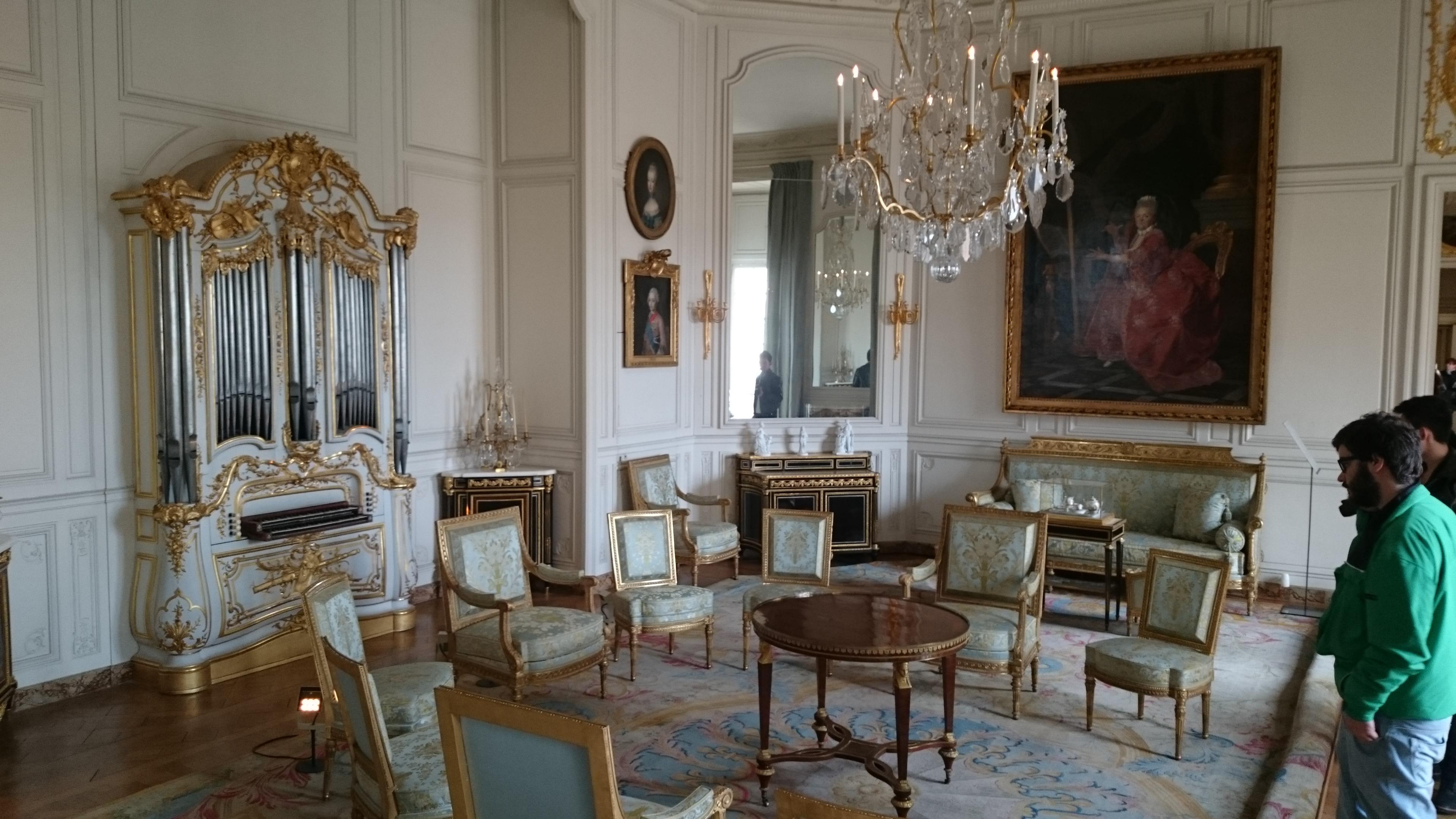 dsc 14291 - Visita al Palacio de Versalles: Como ir, cuanto cuesta y tips III/III