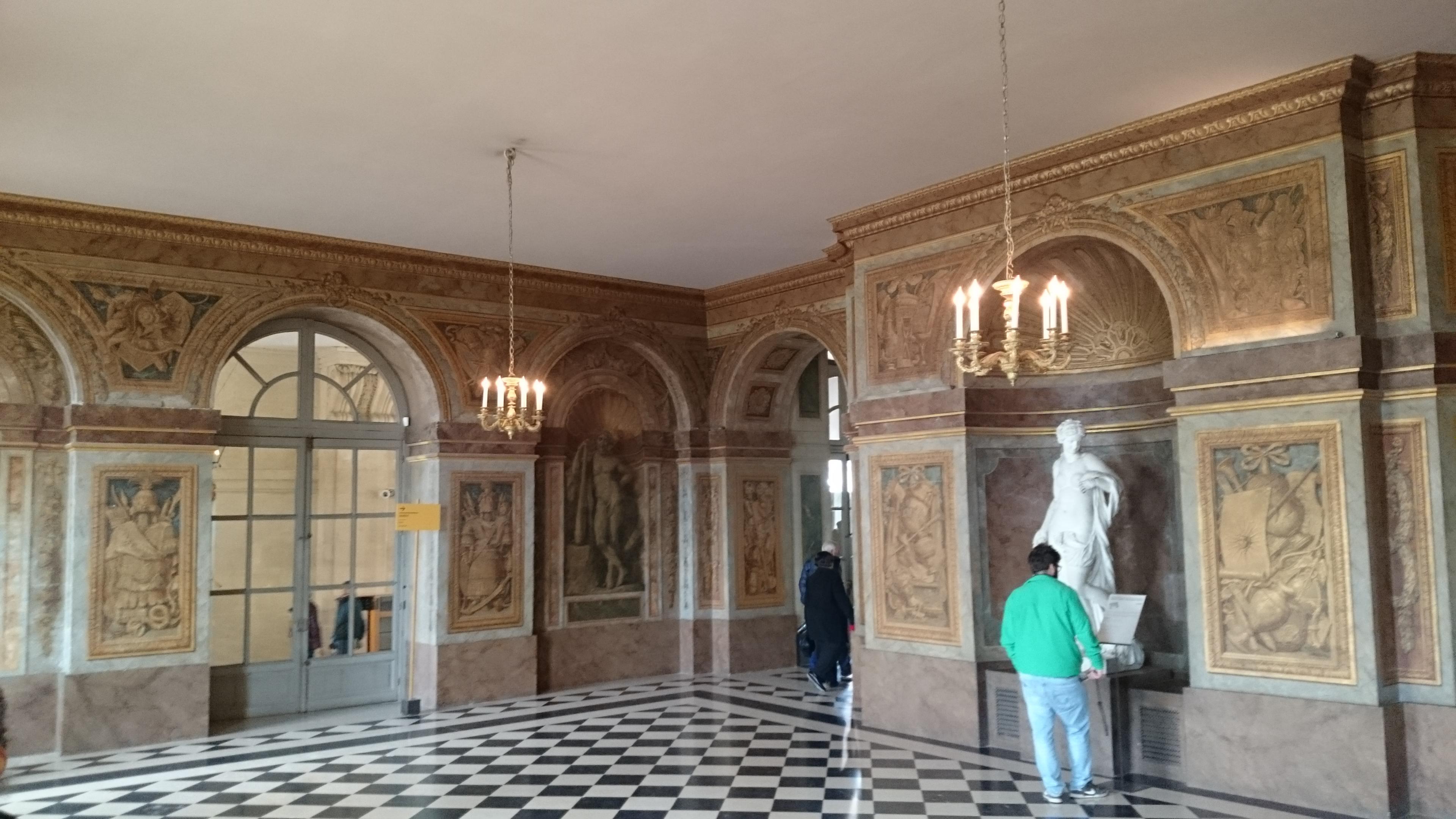 dsc 14301 - Visita al Palacio de Versalles: Como ir, cuanto cuesta y tips III/III