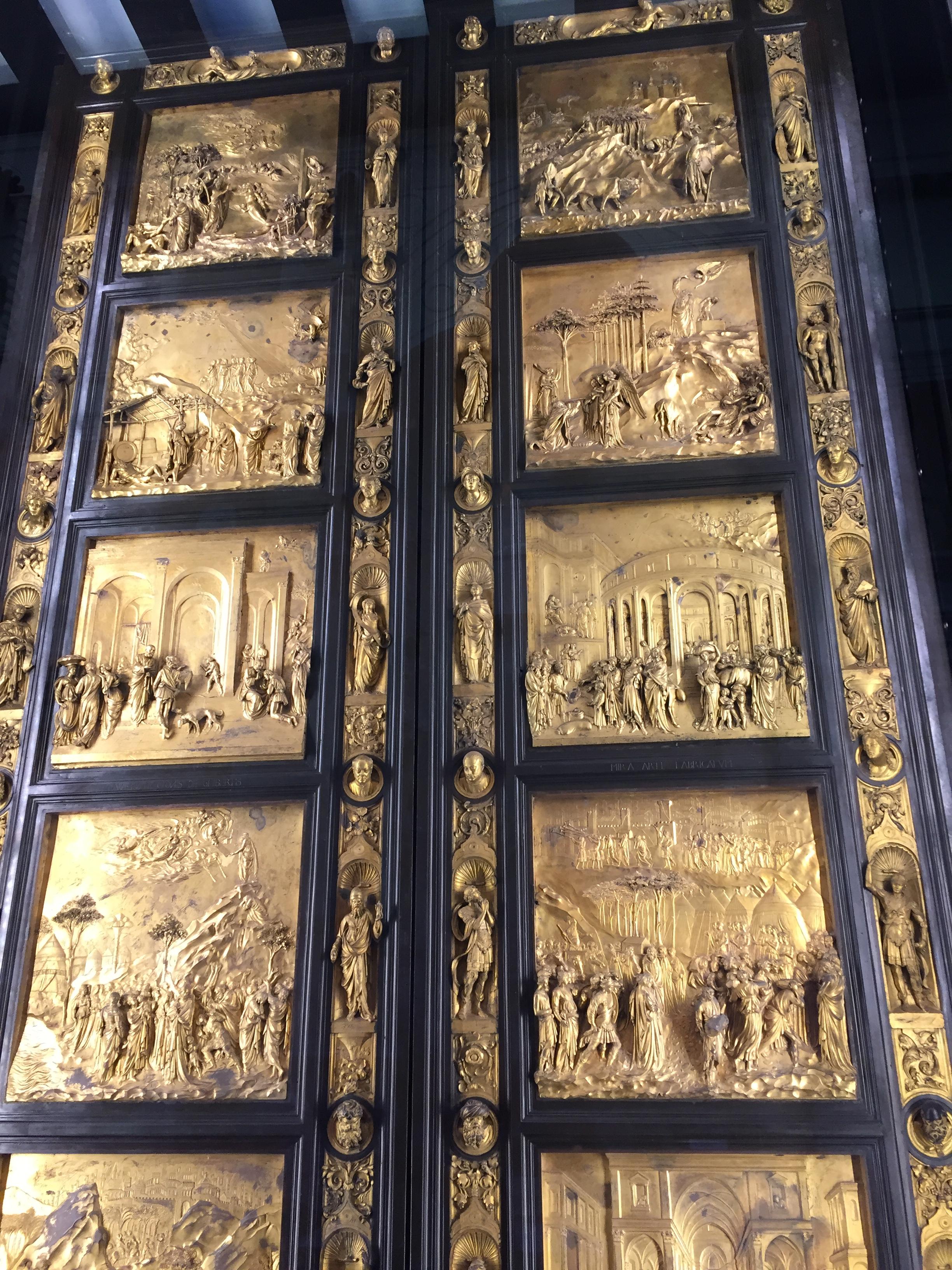 img 0841 - Visitando la Catedral Santa Maria del Fiore de Florencia I/III