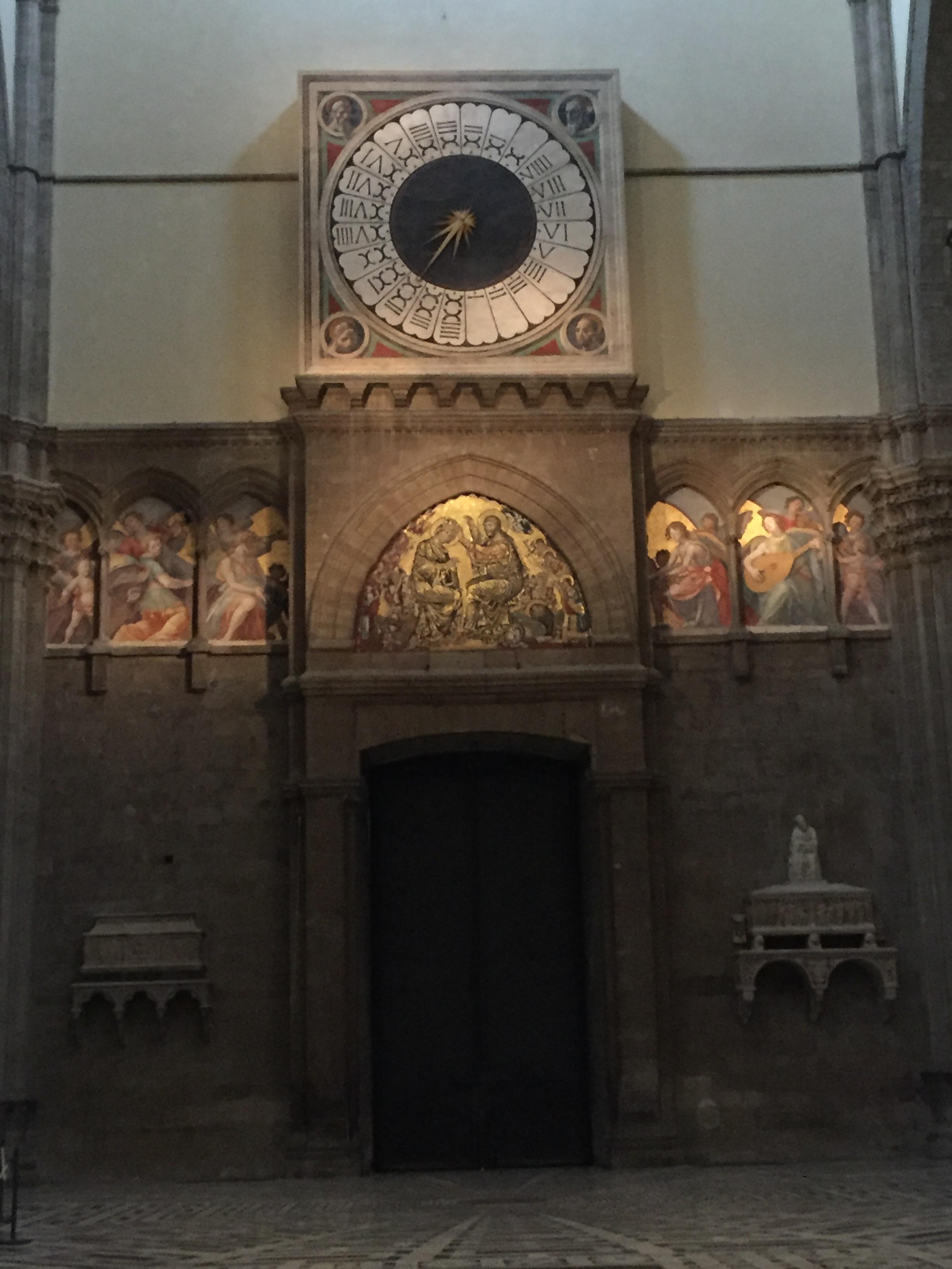 img 0861 - Visitando la Catedral Santa Maria del Fiore de Florencia III/III