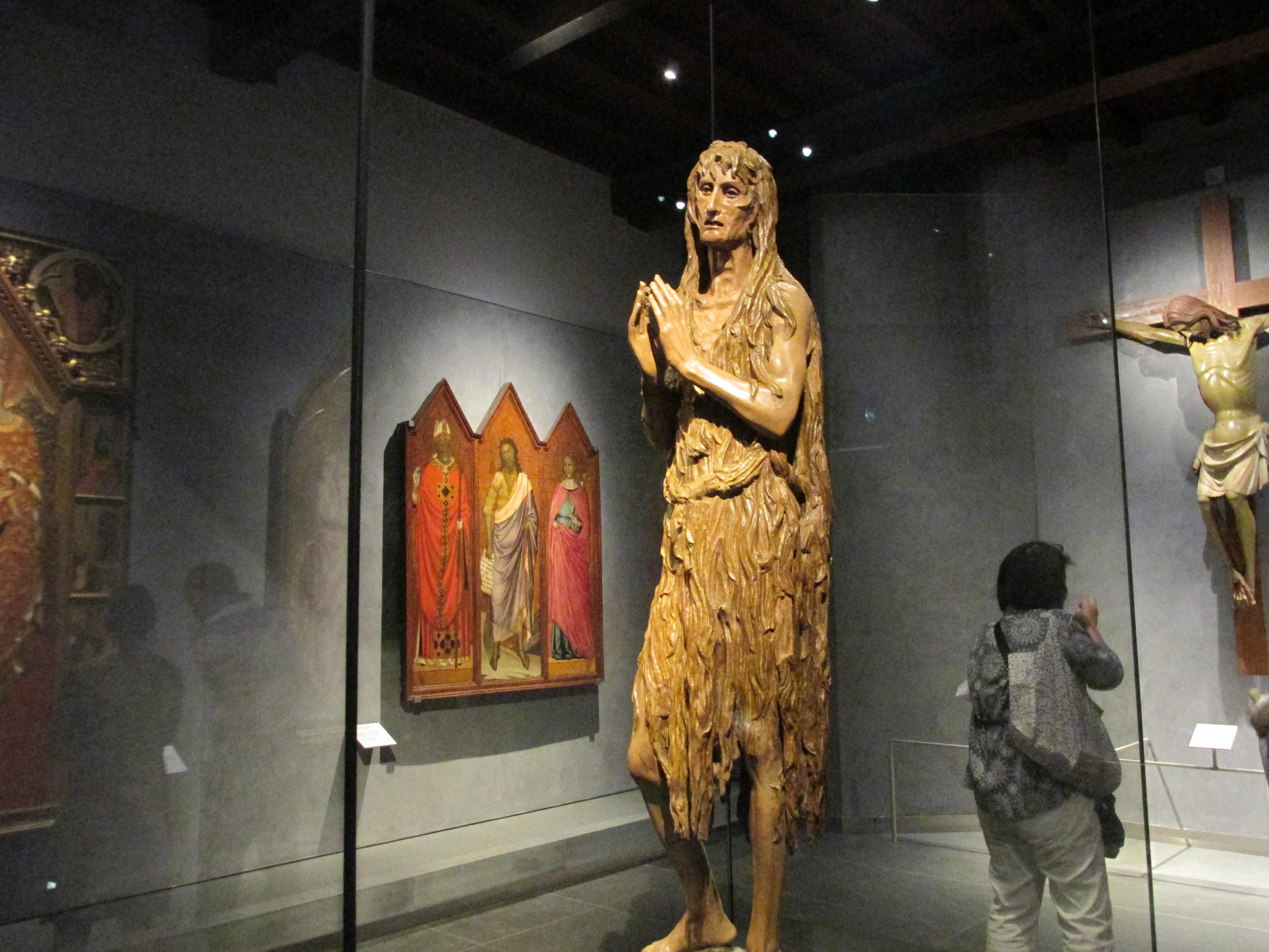 img 2831 - Visitando la Catedral Santa Maria del Fiore de Florencia I/III
