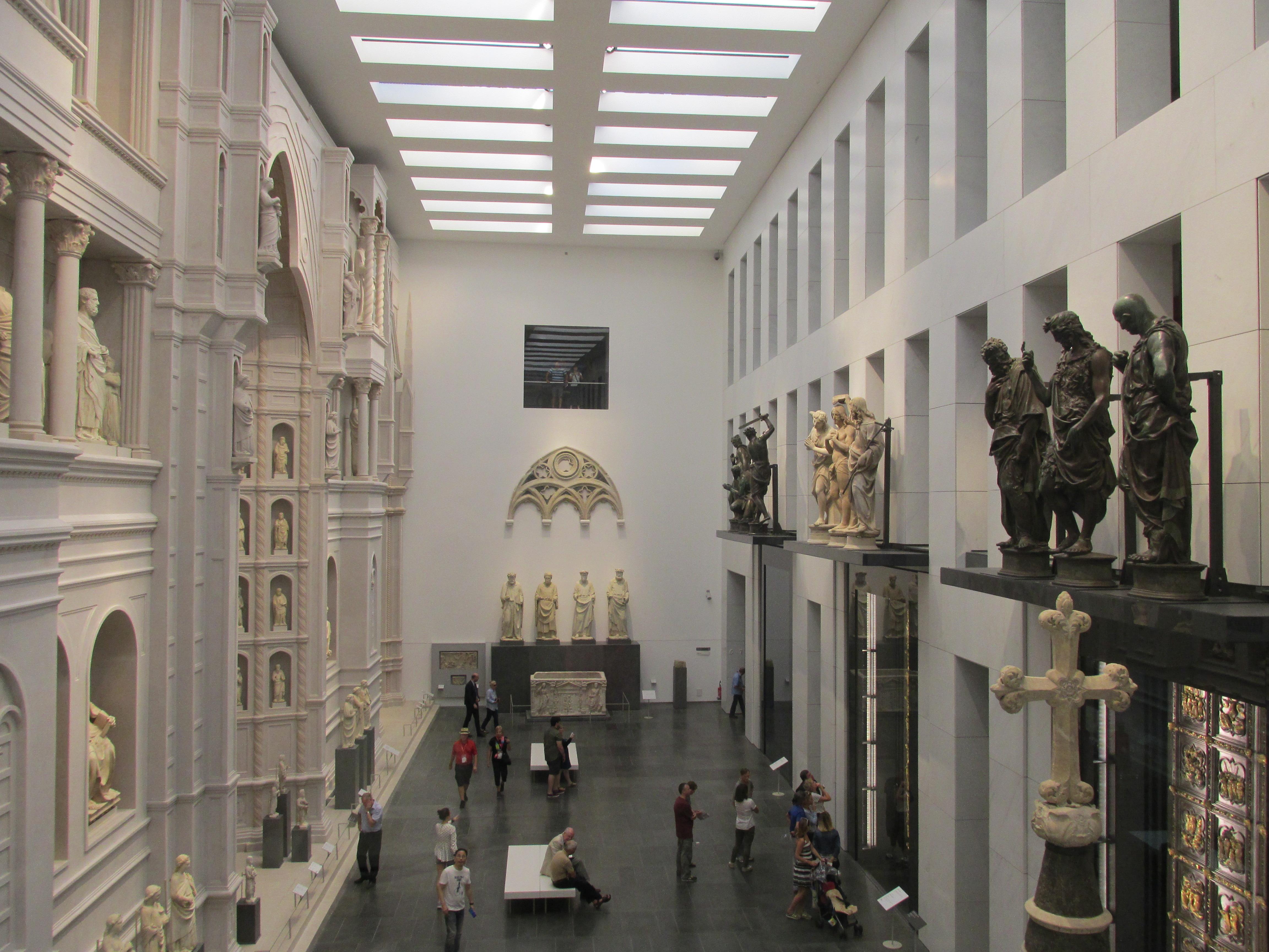 img 2833 - Visitando la Catedral Santa Maria del Fiore de Florencia I/III