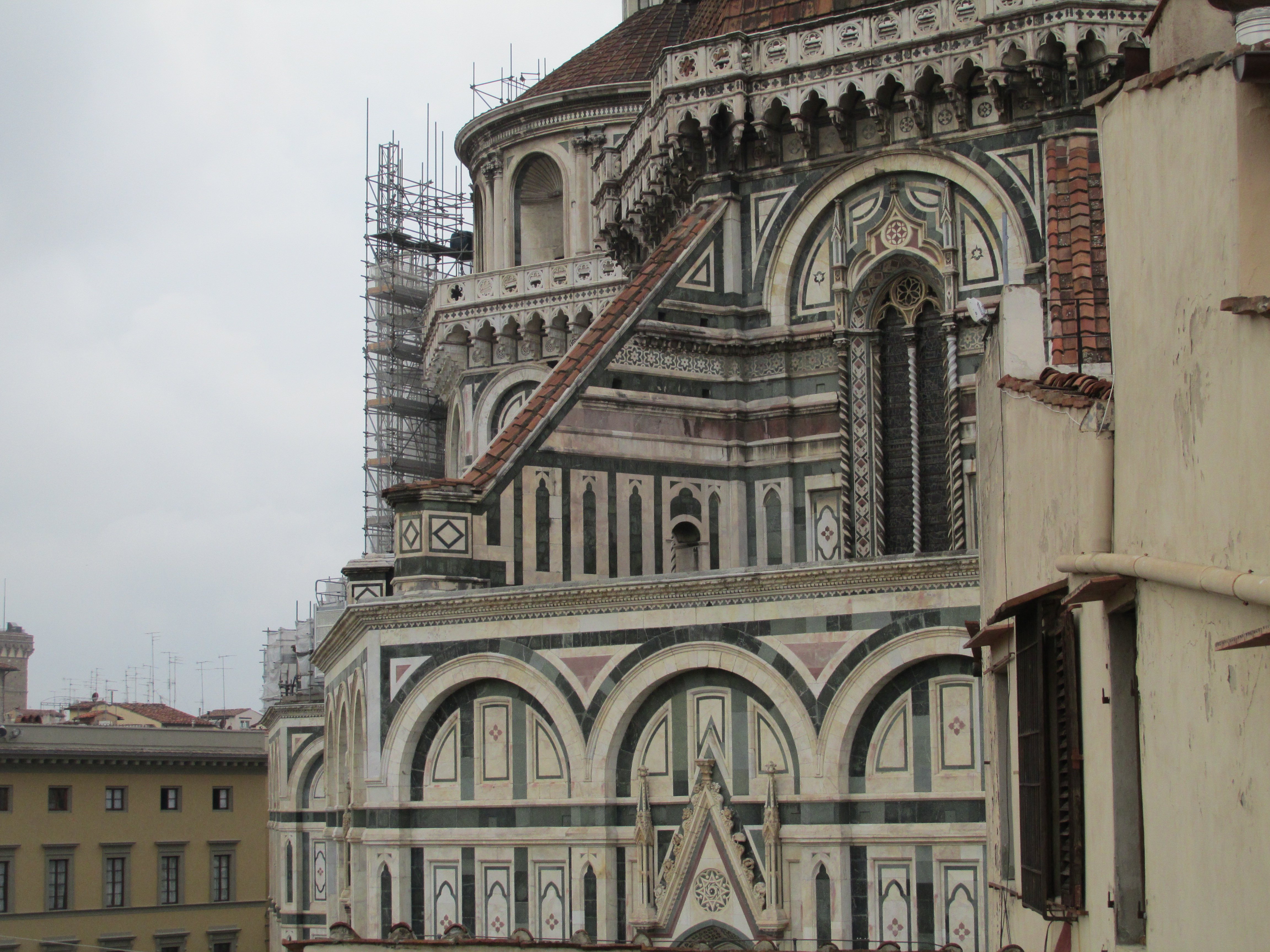 img 2839 - Visitando la Catedral Santa Maria del Fiore de Florencia I/III