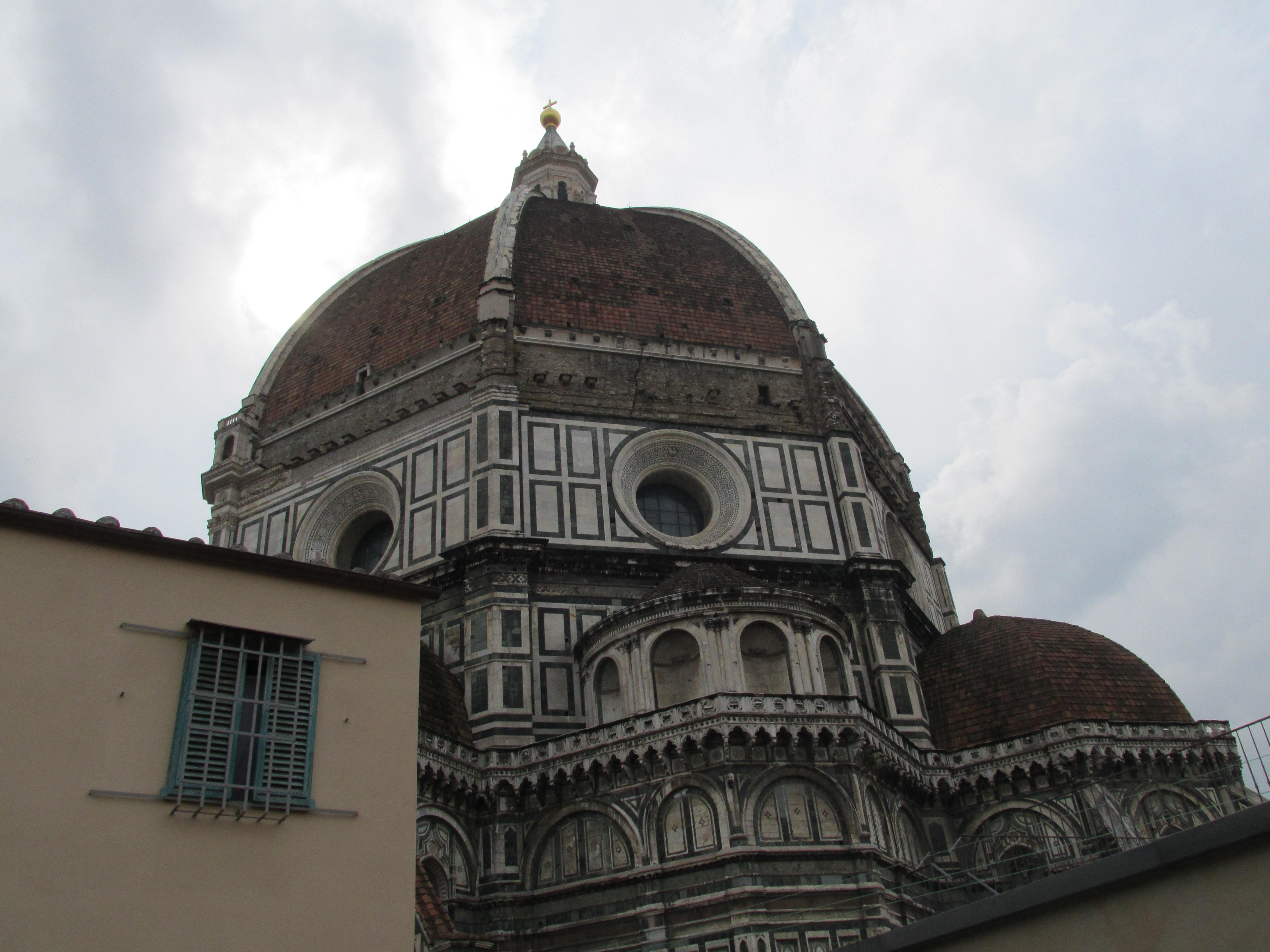 img 2840 - Visitando la Catedral Santa Maria del Fiore de Florencia I/III