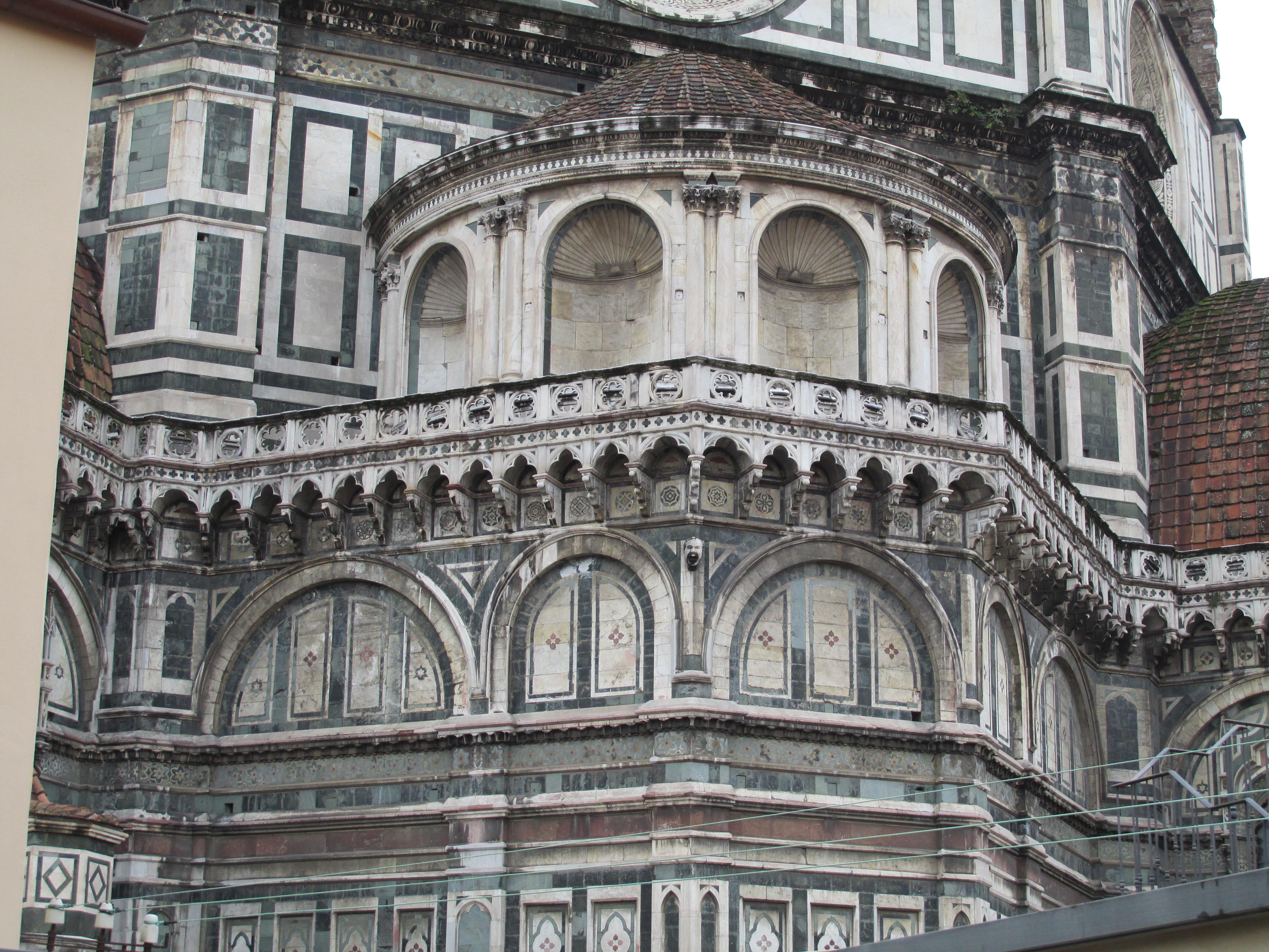 img 2842 - Visitando la Catedral Santa Maria del Fiore de Florencia I/III
