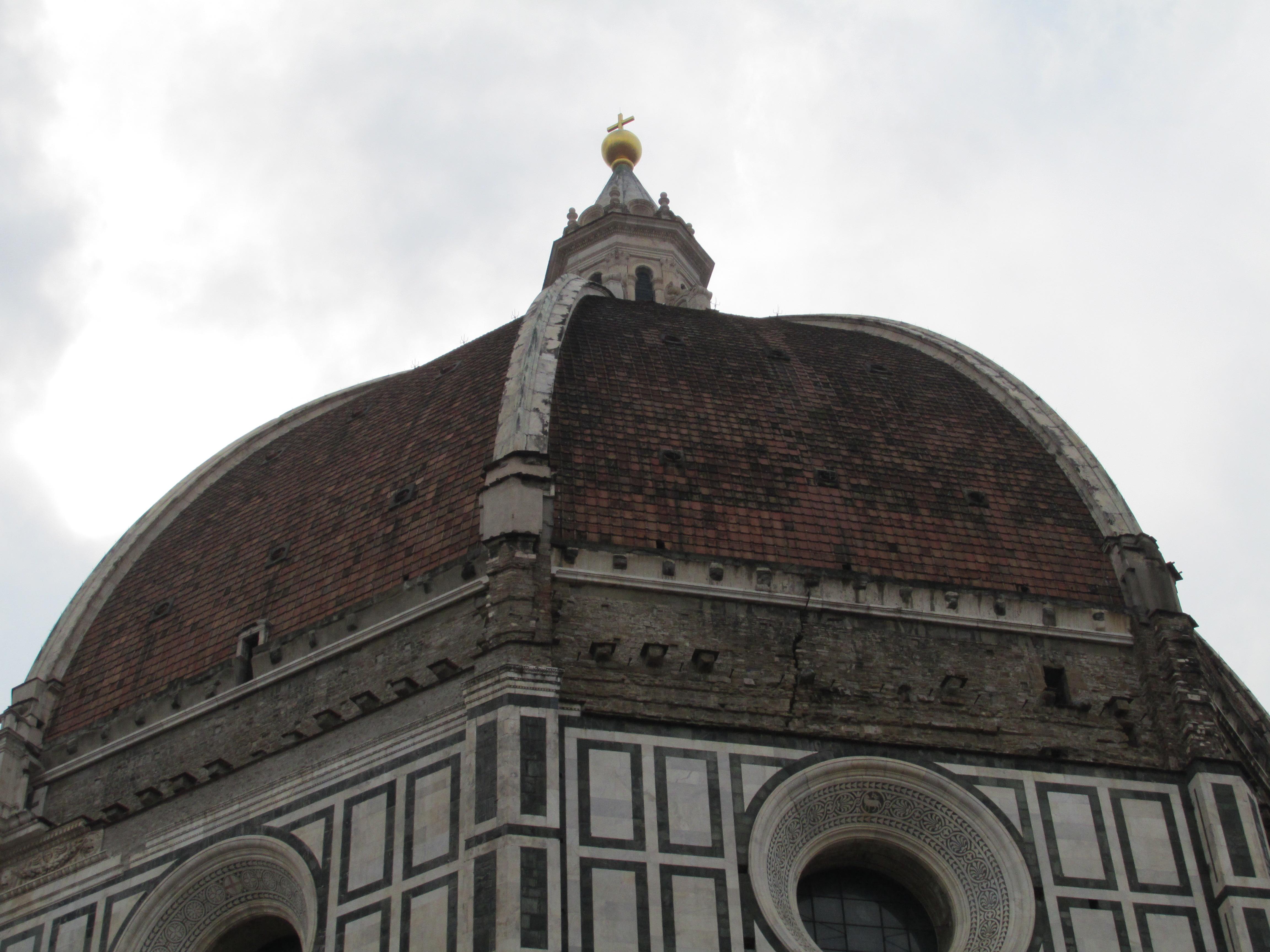 img 2843 - Visitando la Catedral Santa Maria del Fiore de Florencia I/III