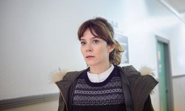 itv crime drama marcella begins filming series 2 as keith allen and nigel planer join cast - Series: Marcella