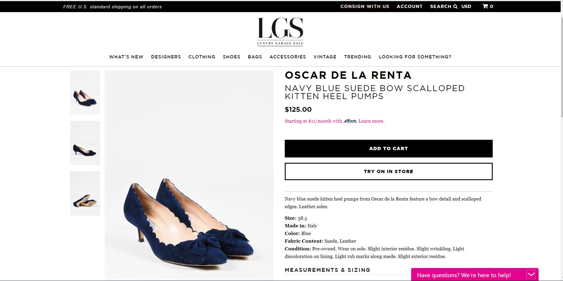 luxury garage sale - 5 sitios web donde comprar marcas de lujo a precios de descuento