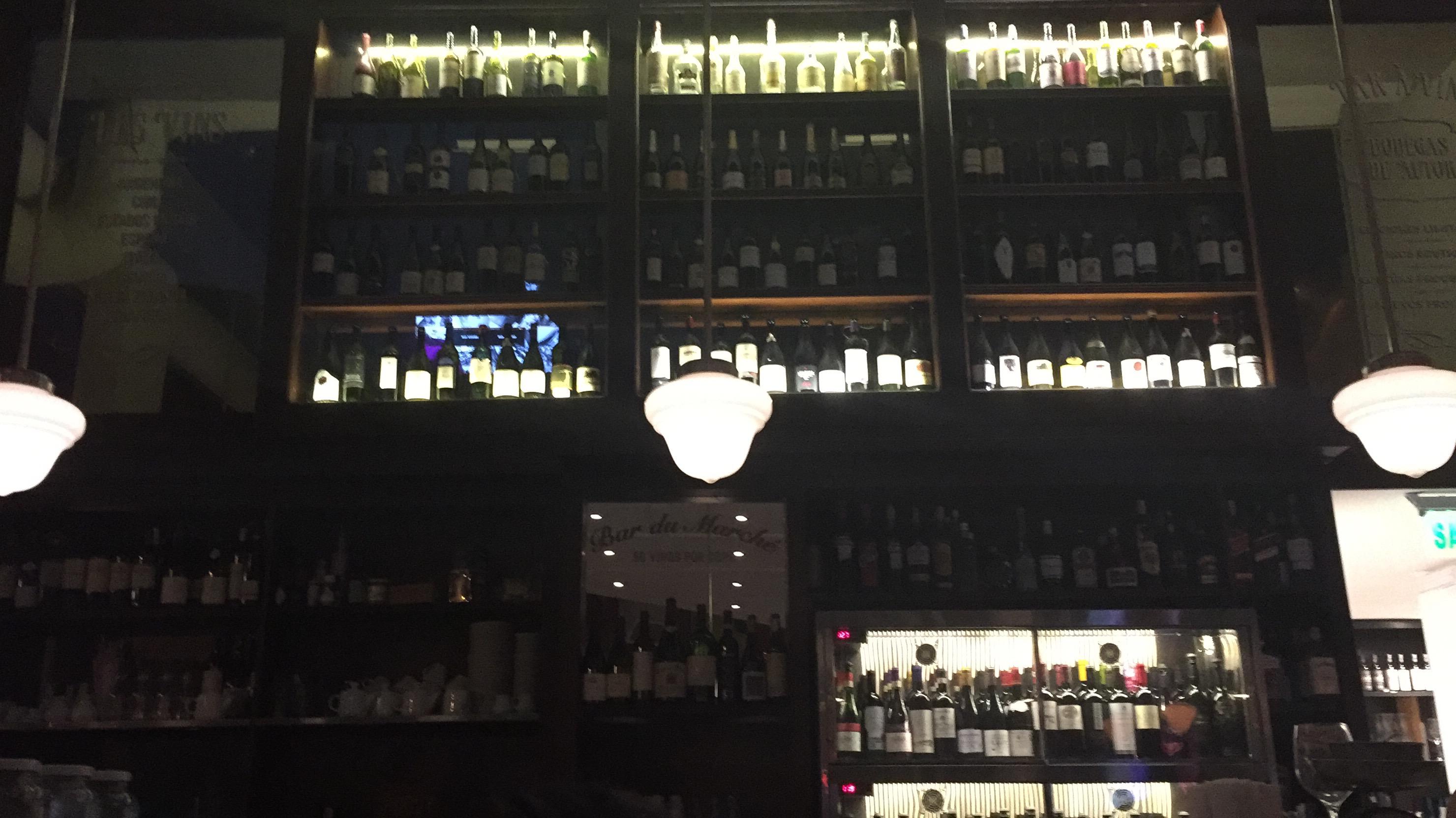 img 7568 - Reseña Bar du Marché en Buenos Aires