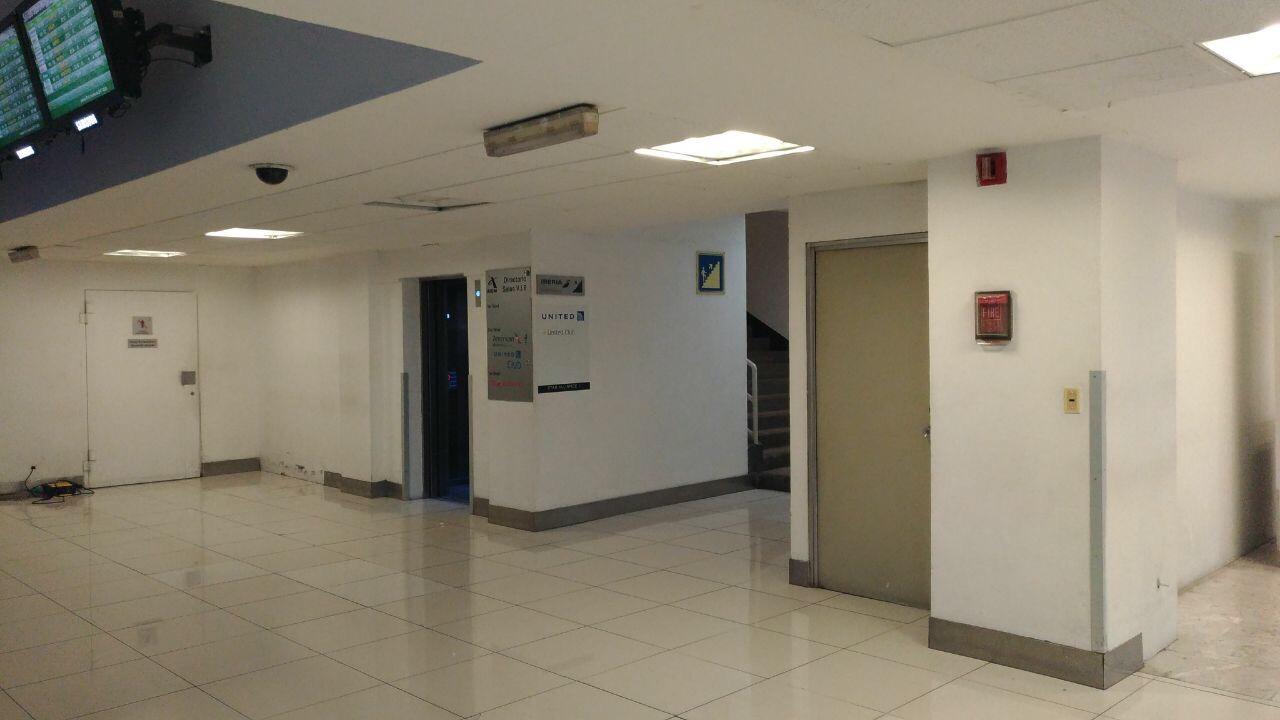 img 8258 - El Salon VIP de LATAM, Iberia y British en el aeropuerto de Ciudad de México
